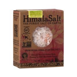 Primordial Himalayan Sea Salt Grinder Refill