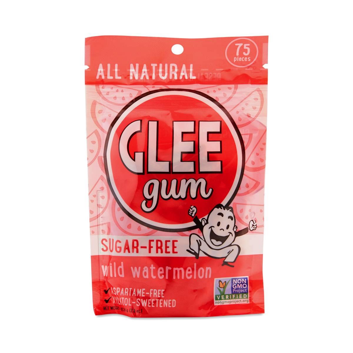 Watermelon Sugar-Free Gum - Thrive Market