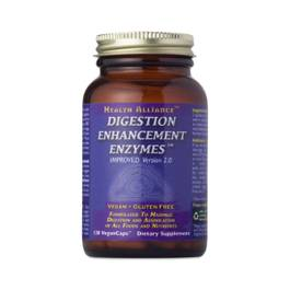 Digestion Enhancement Enzymes
