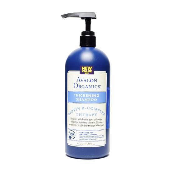 Biotin B Complex Thickening Shampoo