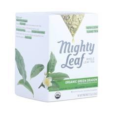 Organic Green Dragon Tea