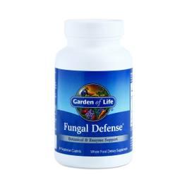 Fungal Defense