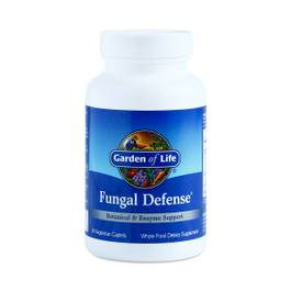 Fungal Defense