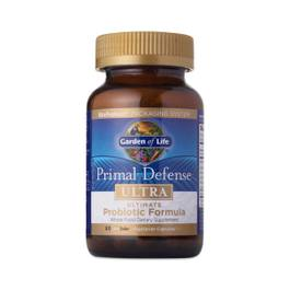 Primal Defense Ultra Probiotic Blend