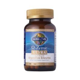Ω-Zyme Ultra Digestive Enzyme Blend