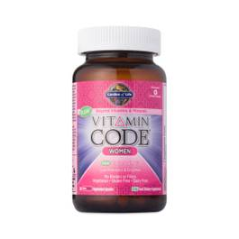 Women S One Multivitamin By Rainbow Light Thrive Market