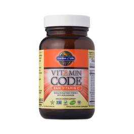 Vitamin Code Raw Vitamin C Supplement