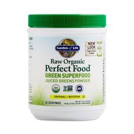 Raw Perfect Food, Original