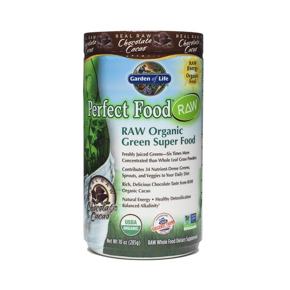 Perfect Food® RAW- Chocolate Cacao
