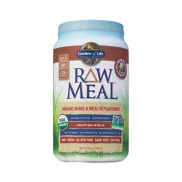Vanilla Chai Raw Organic Meal Replacement Shake