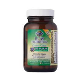 Raw Probiotics Colon Care