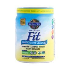 Raw Fit Protein Powder