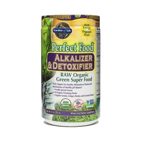 Perfect Food® Alkalizer & Detoxifier