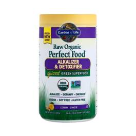 Perfect Food Alkalizer & Detoxifier