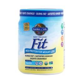 Vanilla Raw Fit Protein Powder