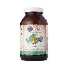 mykind Organics Organic Plant Calcium Supplement