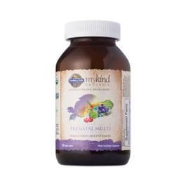 mykind Organics Prenatal Multivitamin