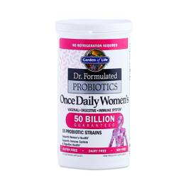 Once Daily Women's Probiotic