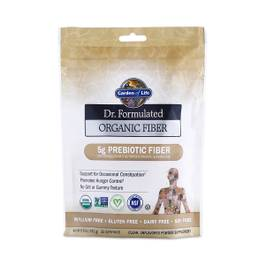 Unflavored Organic Fiber