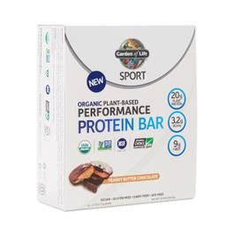SPORT Bars Peanut Butter Chocolate