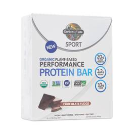 SPORT Bars Chocolate Fudge