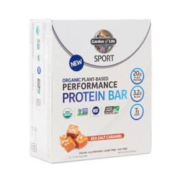 SPORT Bars Sea Salt Caramel