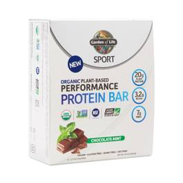 SPORT Bars Chocolate Mint