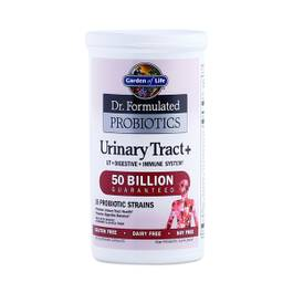 Raw probiotics vaginal care by garden of life thrive market - Garden of life urinary tract probiotics ...