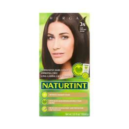 Permanent Hair Color - Dark Chestnut Brown 3N