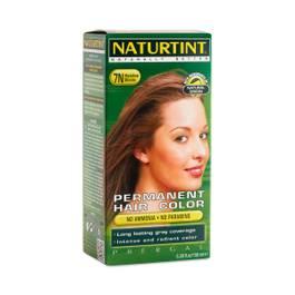 Permanent Hair Color - Hazelnut Blonde 7N