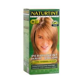 Permanent Hair Color - Wheat Germ Blonde 8N