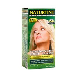 Permanent Hair Color - Light Dawn Blonde 10N