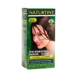 Permanent Hair Color - Light Golden Chestnut 5G