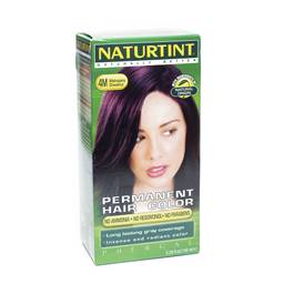 Permanent Hair Color - Mahogany Chestnut 4M