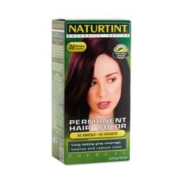 Permanent Hair Color - Mahogany Chestnut 4M