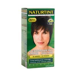 Permanent Hair Color - Natural Chestnut 4N