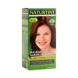 Permanent Hair Color - Light Copper Chestnut 5C
