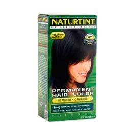Permanent Hair Color - Brown/Black 2N