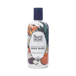 Tropical Coconut Body Wash