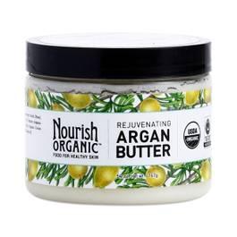Rejuvenating Argan Butter
