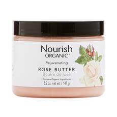 Rejuvenating Rose Butter