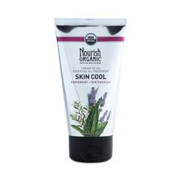 Skin Cool Cream to Oil Treatment