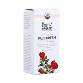 Ultra-Hydrating Face Cream