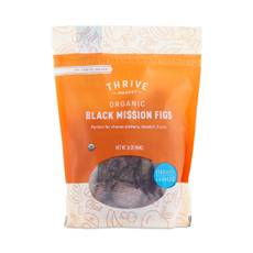 Organic Black Mission Figs