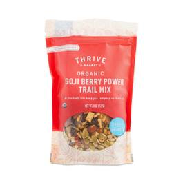 Organic Goji Berry Power Trail Mix