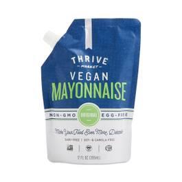 Non-GMO Vegan Mayonnaise