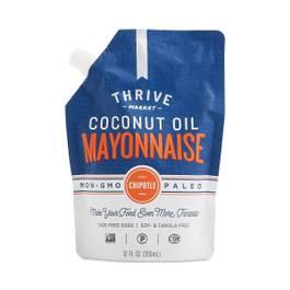 Non-GMO Coconut Oil Mayonnaise, Chipotle