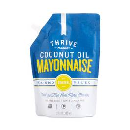 Coconut Oil Mayonnaise