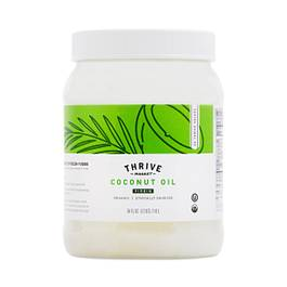 Organic Virgin Coconut Oil, Value Size