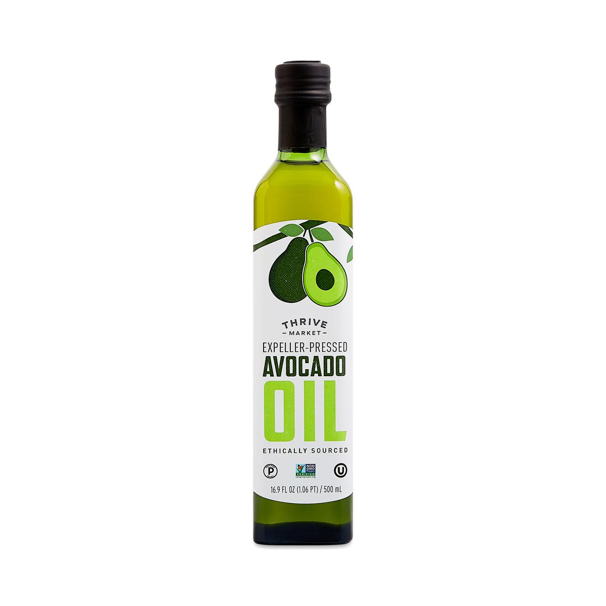 Thrive Market Avocado Oil 16.9 oz